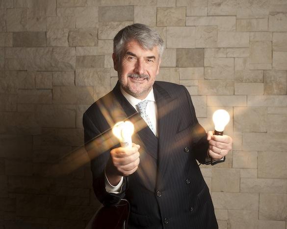 osvětlení LED žárovky Philips EnduraLED žárovka