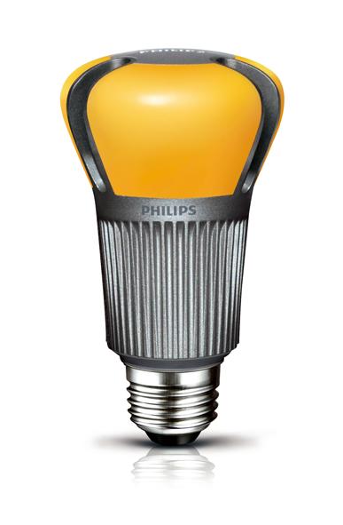 osvětlení LED žárovky Philips EnduraLED