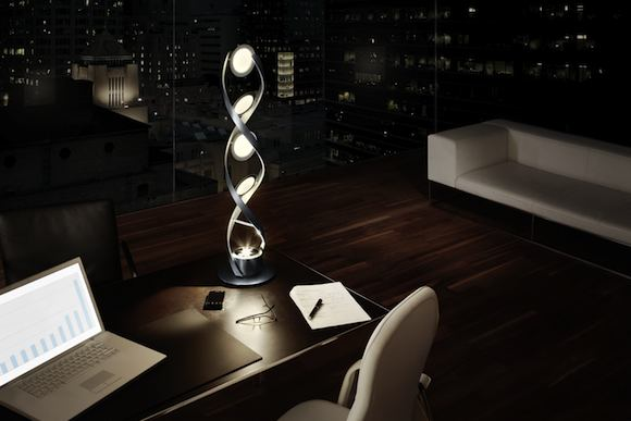 osvětlení OLED OSRAM Motiv Beauty
