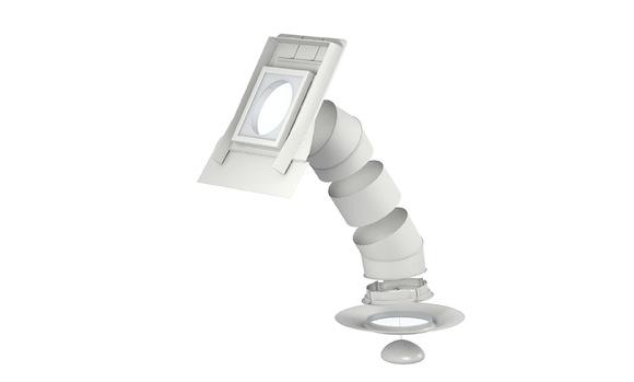 osvětlení - světlovod Velux Ross Lovergrove