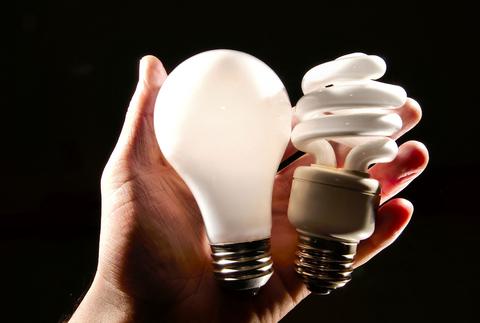 osvětlení - žárovky