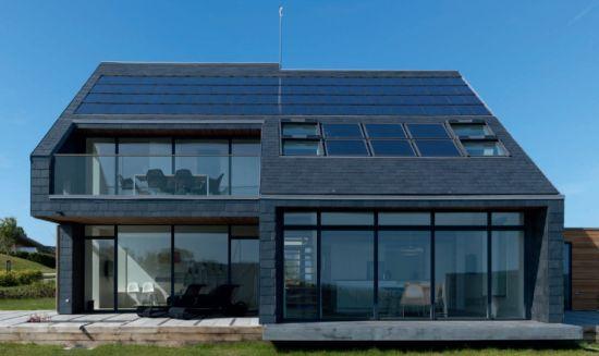 rodinné domy - Velux model home 2020