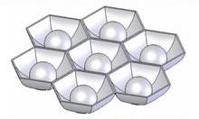 Kulové solární články