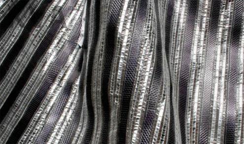 Aktivní textil - solárníe textilie