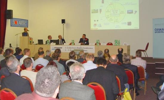 fotovoltaická konference