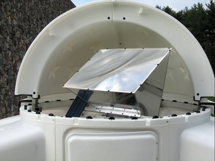 fotovoltaické solární články IBM