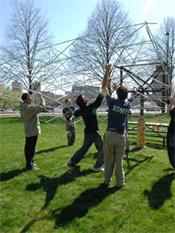 krocení solární energie studenty MIT