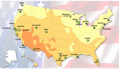 Solar America
