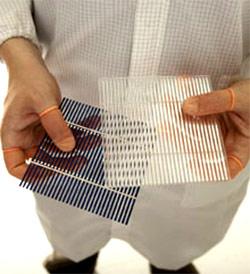 solární články Solaria