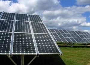 Solární panely Phonosolar