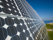 Toshiba - solární panely