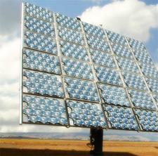 Solární panel Solfocus