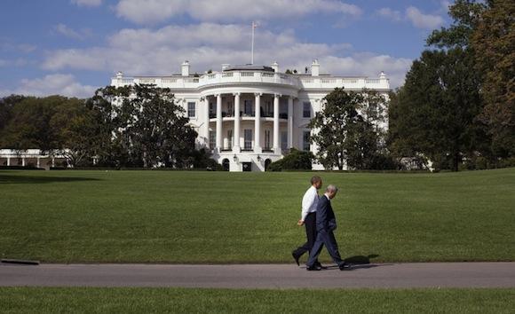 solární panely - Bílý dům - Barack Obama