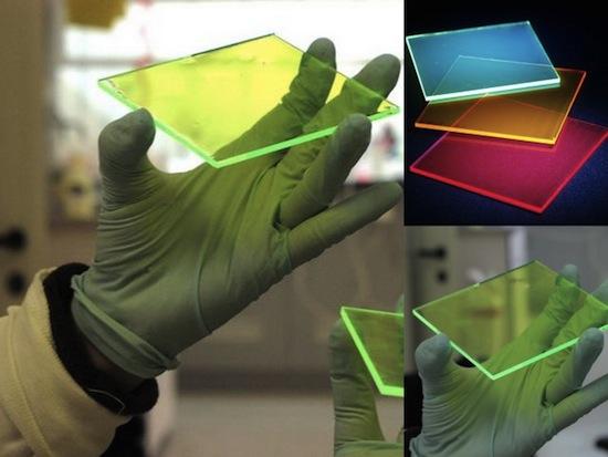 solární panely GreenSun