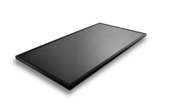 solární panely - Sulfurcell