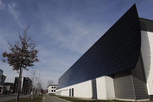 solární panely - Sulfurcell - Ferdinand Braun