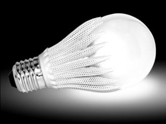 GeoBulb - LED žárovka