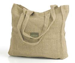 taška z konopí