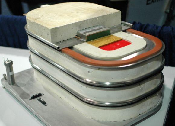 baterie založená na tekutých kovech