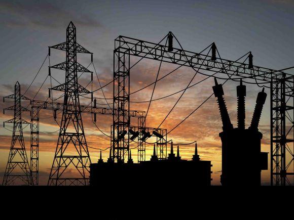 Rozvodná síť a transformátory