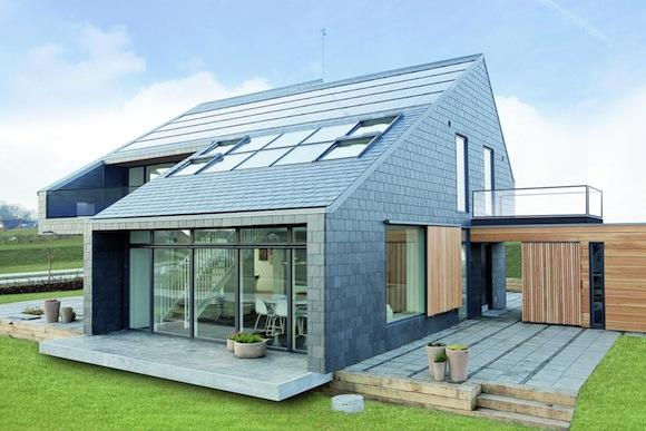 Velux - jak zasklít střešní okna a uspořit energii