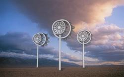 FloDesign - větrné turbíny