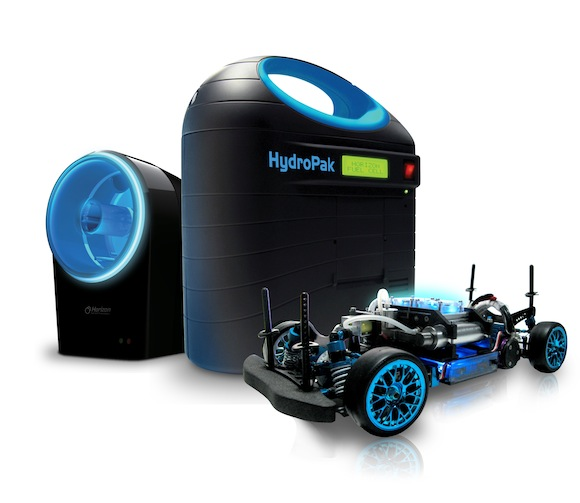 horizon fuel cell - vodík - HydroPak