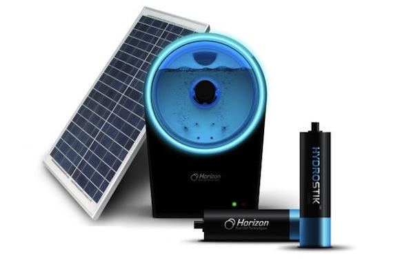 vodík - HydroFill - Palivové články - čerpací stanice na doma