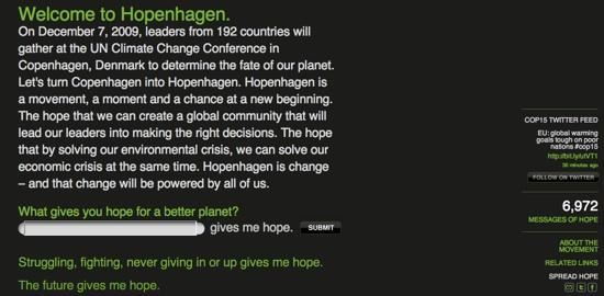 Hopenhagen.org