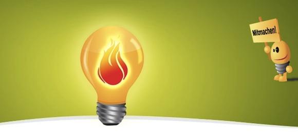 žárovky - Heatball